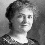 Alma Mahler-Werfel (1879–1964) | Vortrag