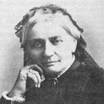 Clara Schumann © Wikimedia.Commons (allgemeinfrei)