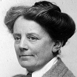 Ethel Smyth © Wikimedia.Commons (allgemeinfrei)