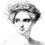 Fanny Hensel © Wikimedia.Commons (allgemeinfrei)