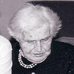 Germaine Tailleferre (1892–1983) | Vortrag