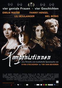 Filmplakat. Mit freundlicher Genehmigung © tvbmedia productions