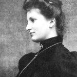 Alma Mahler @ Wikimedia.Commons (gemeinfrei)