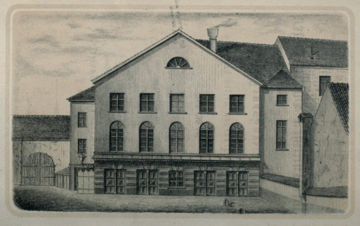Augsburger Theatergeschichte neu erlebbar