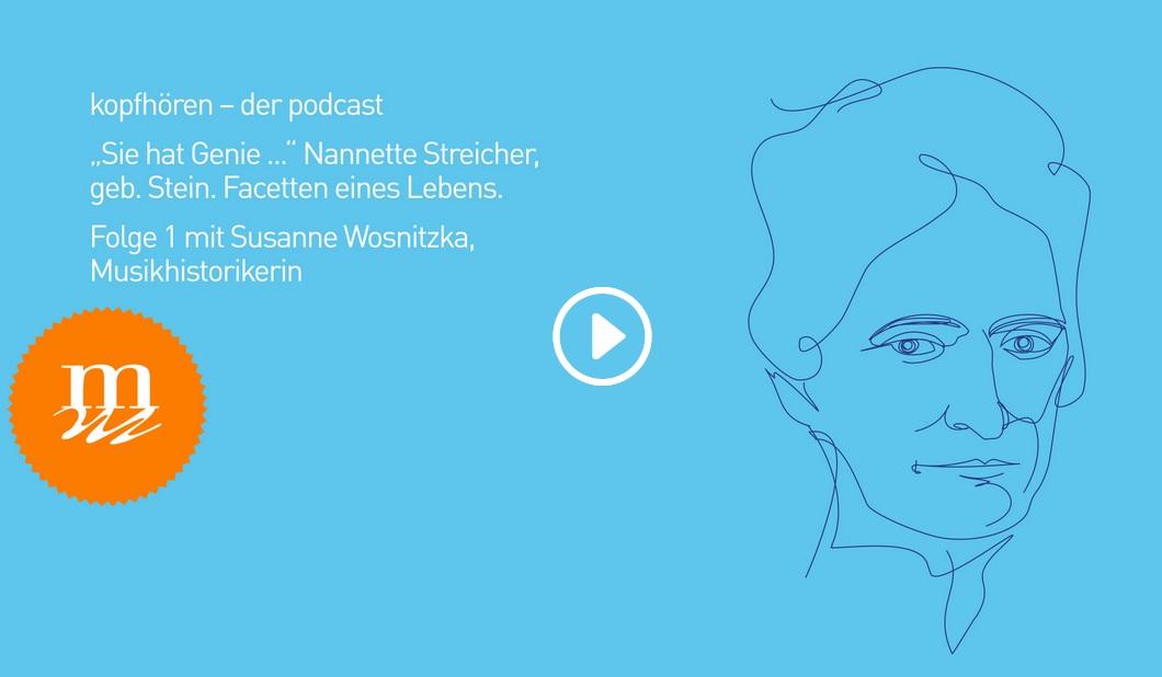 Nannette Streicher: Star des Moselmusikfestivals 2021 | Podcastvideo