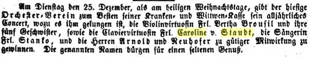 Aus dem Augsburger Tagblatt © Screenshot Susanne Wosnitzka