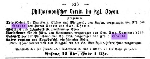 Aus dem Münchener Tagesanzeiger © Screenshot Susanne Wosnitzka