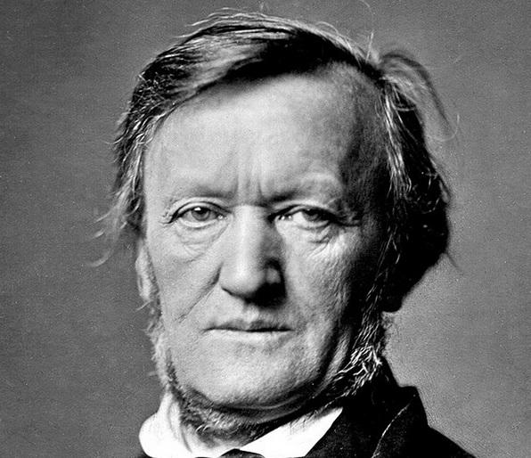 Richard Wagner – Kissen-Eklat in Augsburg 1864